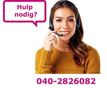 3d wandpaneelkeuze klantenservice