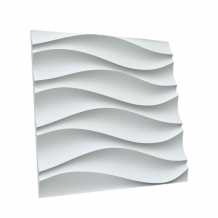 Wave 3d decoratie paneel